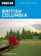 Moon British Columbia 9th edition 9781598807479 1598807471