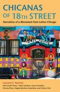 Chicanas of 18th Street 1st Edition 9780252078125 0252078128