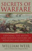 Secrets of Warfare 0 9781601631558 1601631553