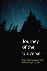 Journey of the Universe 1st Edition 9780300171907 0300171900