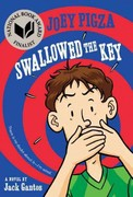 Joey Pigza Swallowed the Key 1st Edition 9780312623555 0312623550