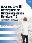Advanced Java EE Development for Rational Application Developer 7. 5 2nd edition 9781931182317 1931182310