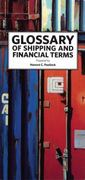 Glossary of Shipping and Financial Terms 0 9789053252918 9053252916