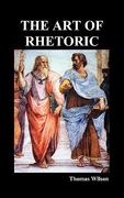 The Art of Rhetoric 0 9781849021227 1849021228