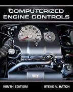 Computerized Engine Controls 9th Edition 9781133715252 1133715257