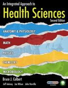 An Integrated Approach to Health Sciences 2nd edition 9781435487642 1435487648