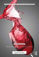 Alcohol 1st Edition 9780415892506 0415892503