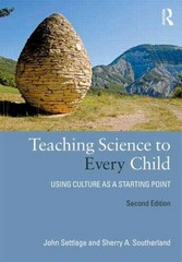 Teaching Science to Every Child 2nd edition 9780415892582 0415892589