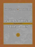 International Economics 8th edition 9780132479202 0132479206