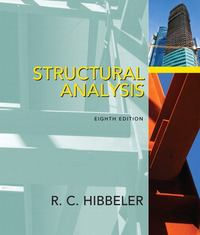 Structural Analysis 8th edition 9780132570534 013257053X