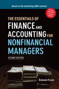 The Essentials of Finance and Accounting for Nonfinancial Managers 2nd edition 9780814416242 0814416241