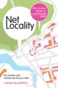 Net Locality 1st edition 9781405180603 1405180609