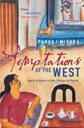 Temptations of the West 1st Edition 9780312426415 0312426410
