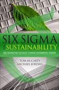 Six Sigma for Sustainability 1st edition 9780071752442 0071752447