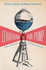 Leviathan and the Air-Pump 1st Edition 9780691150208 0691150206