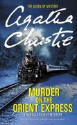 Murder on the Orient Express 1st Edition 9780061753824 0061753823