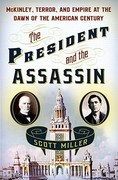 The President and the Assassin 0 9781400067527 1400067529