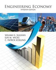 Engineering Economy 15th Edition 9780132554909 0132554909