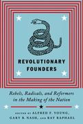 Revolutionary Founders 1st Edition 9780307271105 0307271102