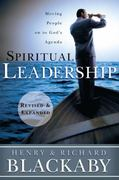 Spiritual Leadership 1st Edition 9781433673542 1433673541