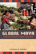 Global Maya 1st Edition 9780816529872 0816529876