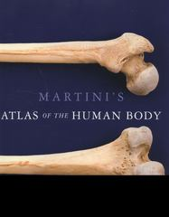 Martini's Atlas of the Human Body 9th Edition 9780321724564 0321724569