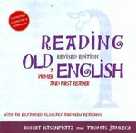 Reading Old English 1st Edition 9781933202747 1933202742