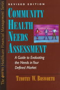 Community Health Needs Assessment 1st Edition 9780070071094 0070071098