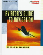 Aviator's Guide to Navigation 3rd Edition 9780070117914 0070117918