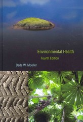 Environmental Health 4th Edition 9780674047402 0674047400