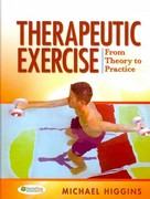 Therapeutic Exercise 1st Edition 9780803613645 0803613644