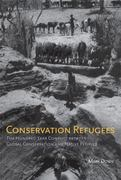 Conservation Refugees 1st Edition 9780262516006 0262516004
