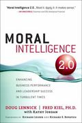 Moral Intelligence 2.0 1st Edition 9780132498289 0132498286
