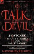 Talk of the Devil 1st Edition 9780857062376 0857062379