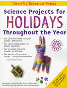 Science Projects for Holidays Throughout the Year 0 9780070647589 0070647585