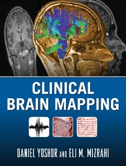 Clinical Brain Mapping 1st edition 9780071484411 0071484418