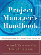 Project Manager's Handbook 1st edition 9780071484428 0071484426