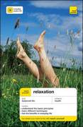 Teach Yourself Relaxation (Book + Audio CD) 3rd edition 9780071484886 0071484884