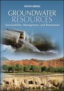 Groundwater Resources 1st Edition 9780071492737 0071492739
