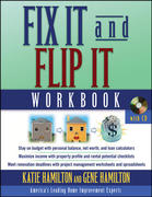 Fix It & Flip It Workbook 1st edition 9780071544177 0071544178