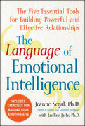 The Language of Emotional Intelligence 1st edition 9780071544559 0071544550