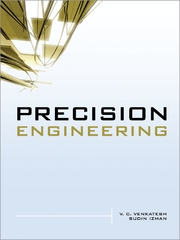 Precision Engineering 1st edition 9780071548274 0071548270