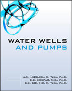 Water Wells and Pumps 1st edition 9780071591201 0071591206