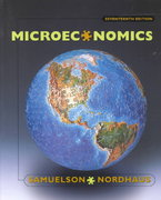 Microeconomics 17th edition 9780072314908 0072314907