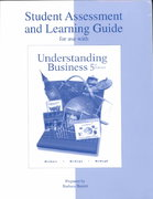 Understanding Business 5th edition 9780072892154 0072892153