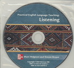 Practical English Language Teaching: PELT Listening - Audio CD 1st edition 9780073269764 007326976X