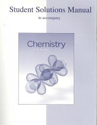 Chapter 9 solutions student solutions manual to accompany student solutions manual to accompany chemistry 1st edition view more editions solutions for chapter 9 publicscrutiny Gallery