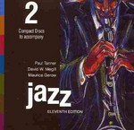 Audio CD Set (2 CDs) for use with Jazz 11th edition 9780073327112 0073327115