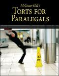 McGraw-Hill s Torts for Paralegals