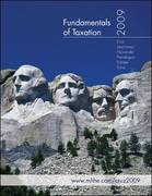 Fundamentals of Taxation 2009 2nd edition 9780073379630 0073379638